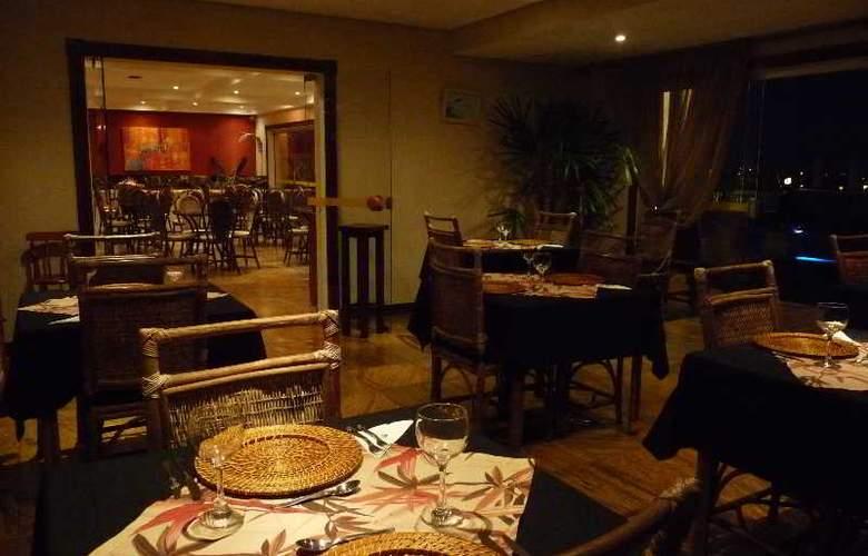 Pousadas Unicornio - Restaurant - 47