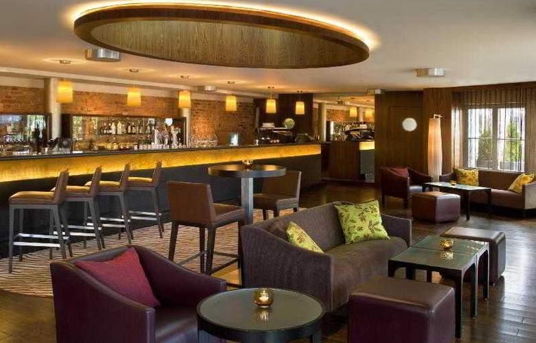 Sheraton Sopot Hotel - Bar - 39