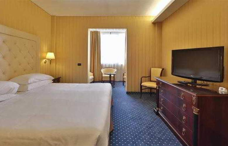 Best Western Cavalieri della Corona - Hotel - 23