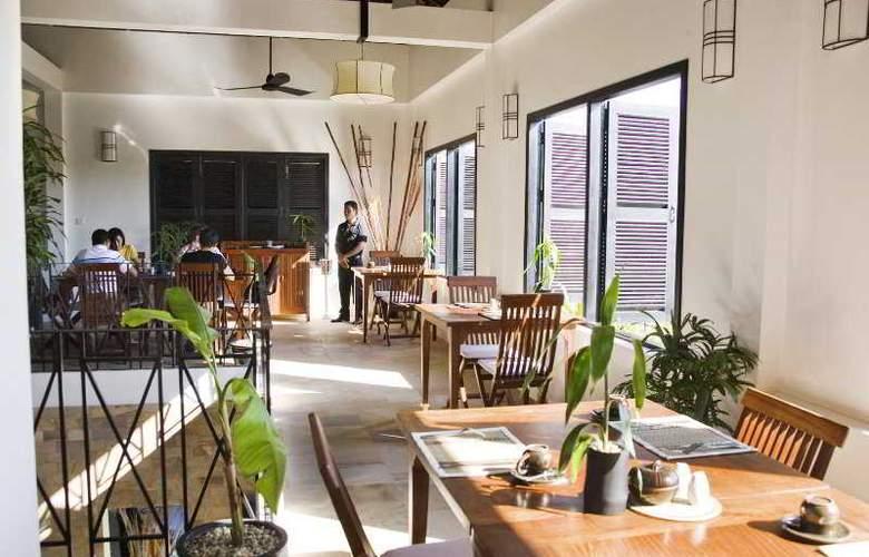 Bunwin Boutique - Restaurant - 9