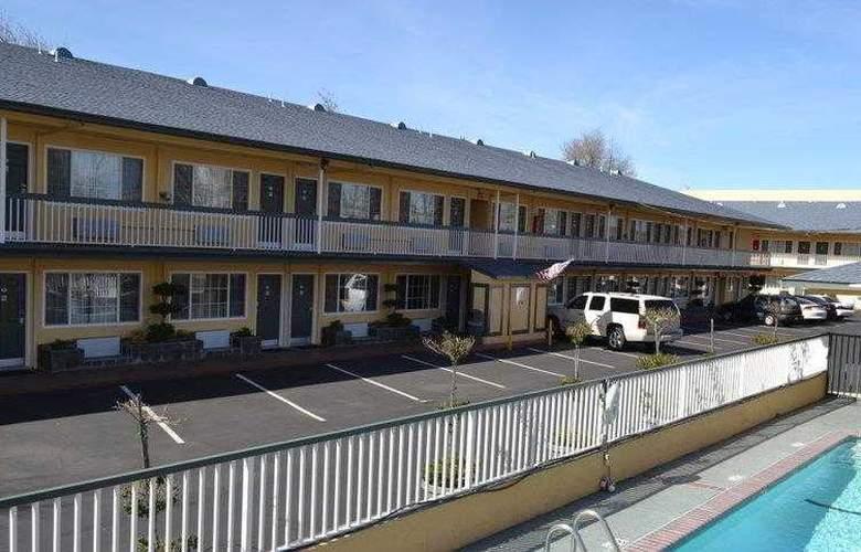 Best Western Townhouse Lodge - Hotel - 10