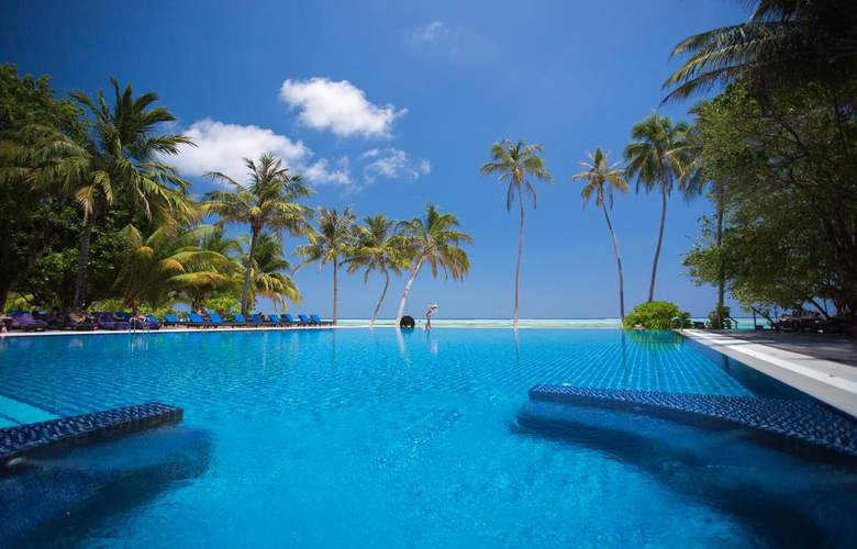 Meeru Island Resort - Pool - 25