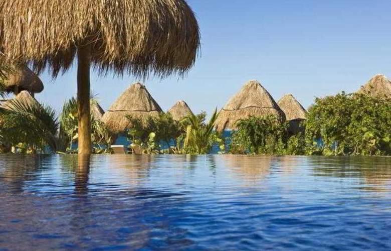 Beloved Hotel Playa Mujeres - Pool - 22