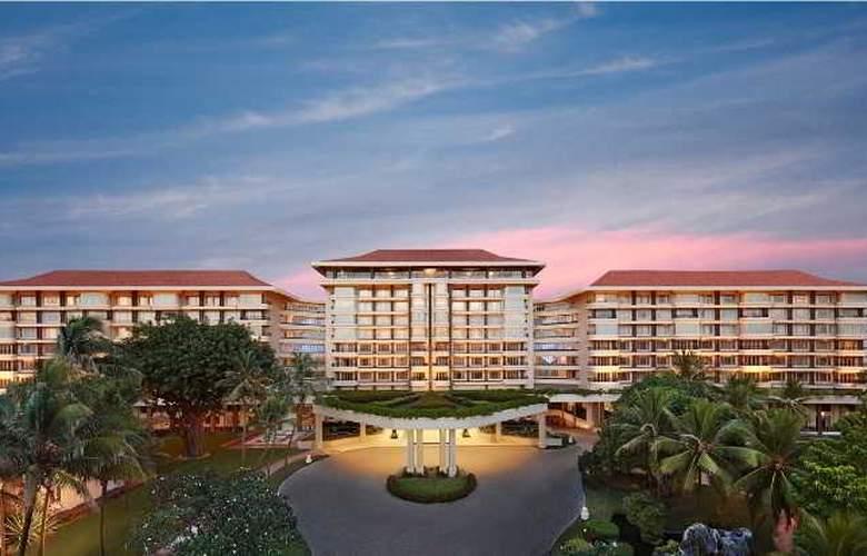 Taj Samudra - Hotel - 5