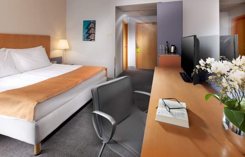 Holiday Inn Prague Congress Centre - Room - 2