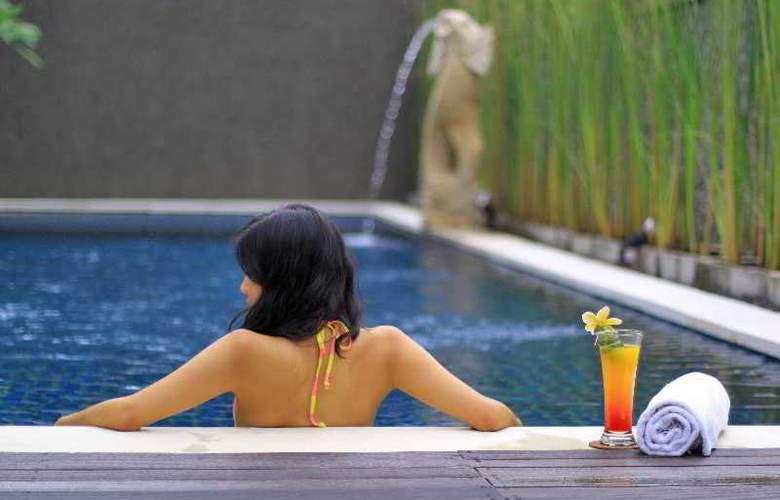 Abi Bali Resort Villa & Spa - Pool - 6