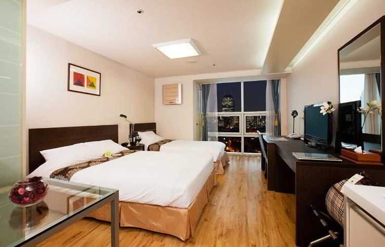 Domy Inn - Room - 7