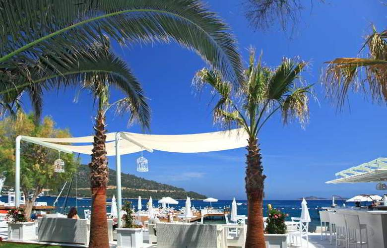 Grand Yazici Torba Beach - Bar - 6