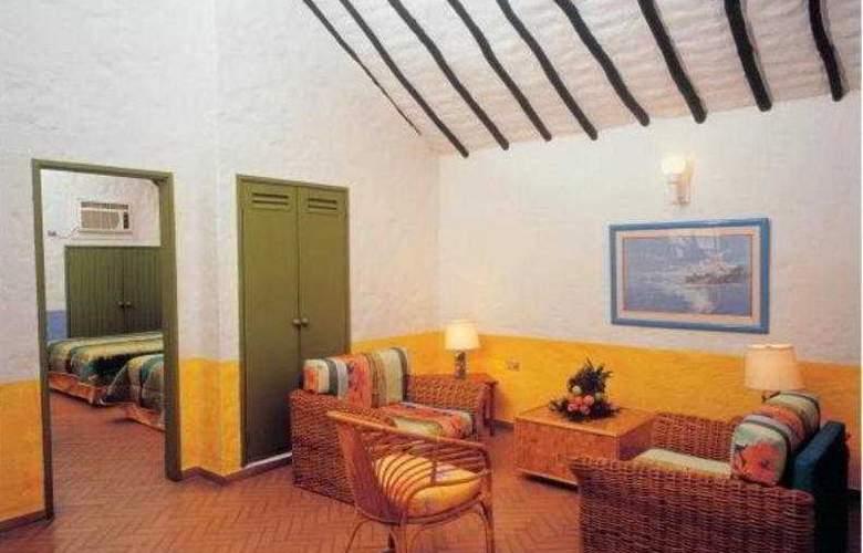 Estelar Santamar Hotel & Centro de Convenciones - Room - 7