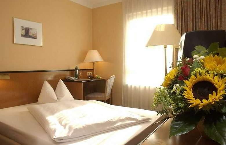 Achat Hotel Frankfurt Ruesselsheim - Room - 0