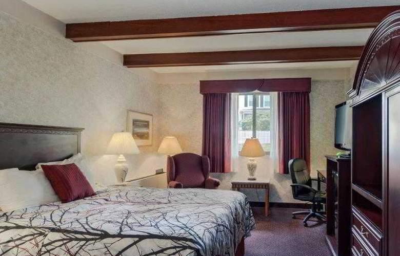 Best Western Wynwood Hotel & Suites - Hotel - 49
