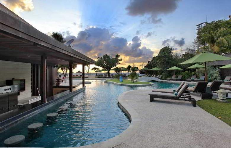 The Tanjung Benoa Beach Resort - Pool - 30