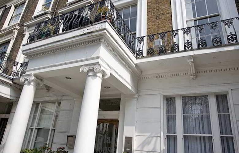 Dylan Apartments Paddington - General - 1