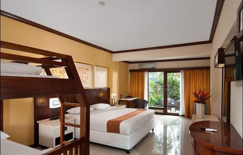Bali Garden - Room - 8