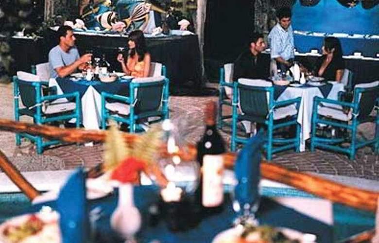 Fiesta Americana Puerto Vallarta - Restaurant - 8