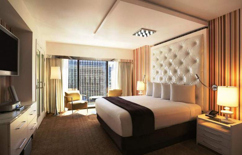 Flamingo Las Vegas - Room - 14