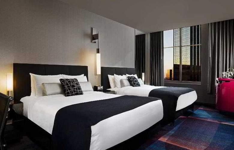 W Minneapolis-The Foshay - Hotel - 10