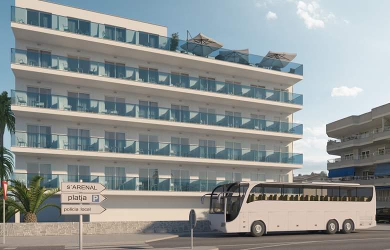 Sant Jordi Mallorca - Hotel - 8