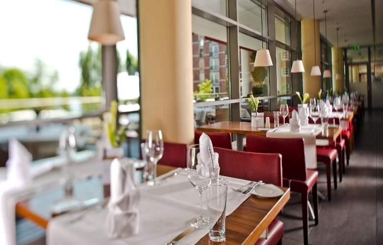 Centrovital Berlin - Restaurant - 21