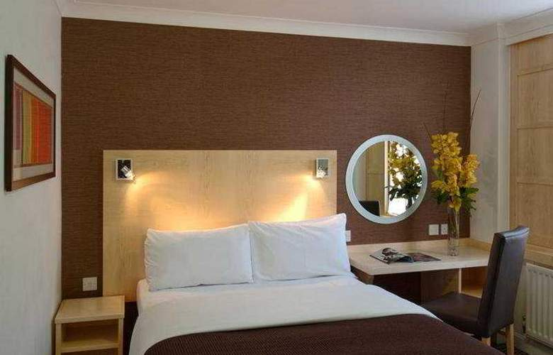 Strand Palace - Room - 0