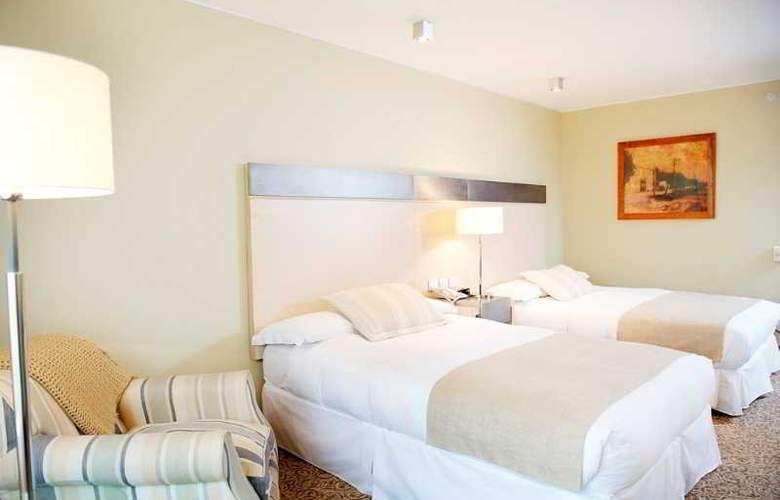 Radisson Puerto Varas Colonos Del Sur Hotel - Room - 6