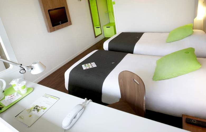 Campanile Lorient  - Lanester - Room - 3