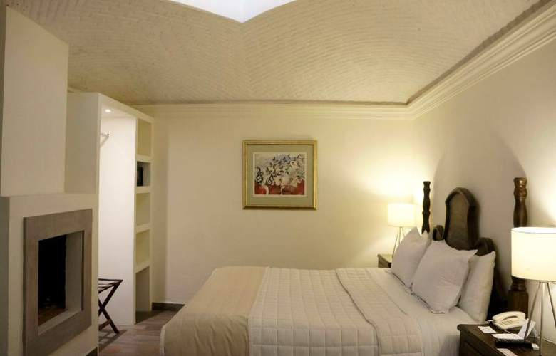 La Morada - Room - 18