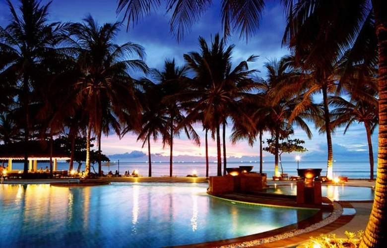 Katathani Phuket Beach Resort - Pool - 19