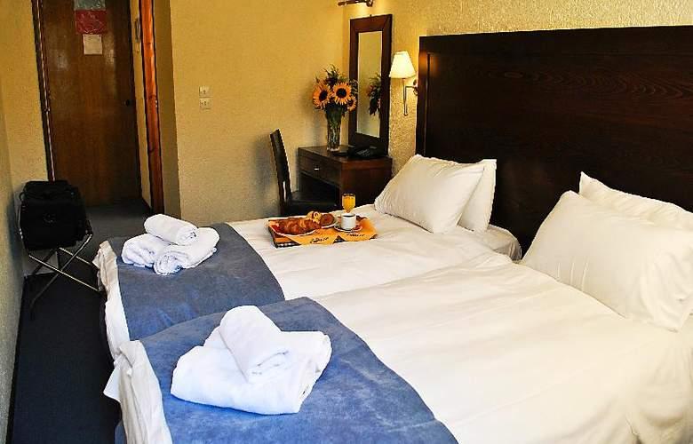 Arahova Inn - Room - 22
