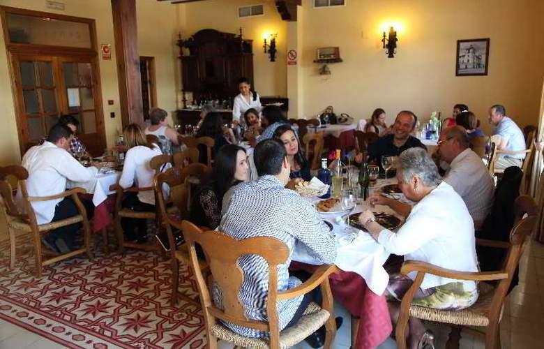 A Posada - Restaurant - 21