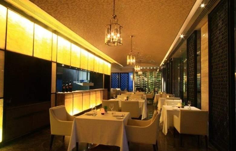 Eastin Grand Hotel Sathorn Bangkok - Restaurant - 14