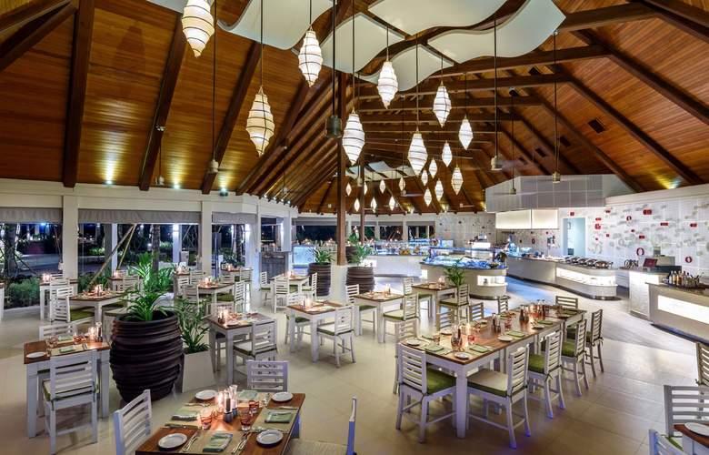 Kurumba Maldives - Restaurant - 39