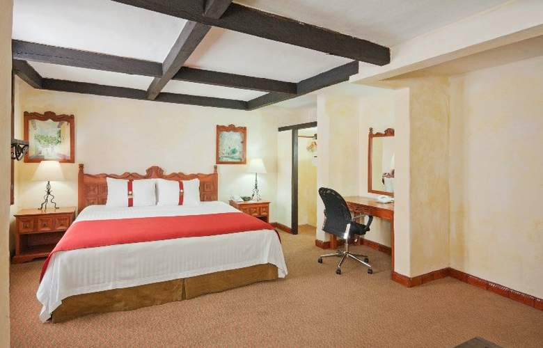 Holiday Inn San Cristobal - Room - 8