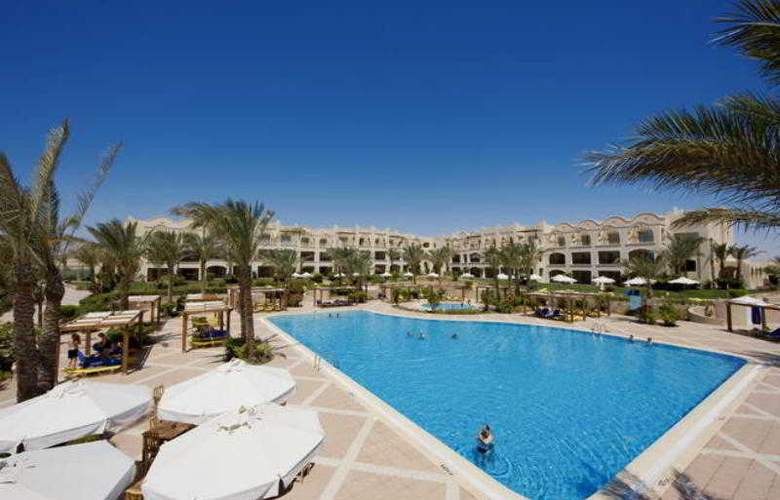 Jaz Makadi Star Resort and Spa - Pool - 5