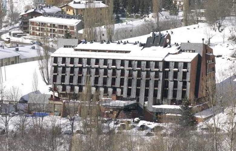 Evenia Monte Alba - Hotel - 10