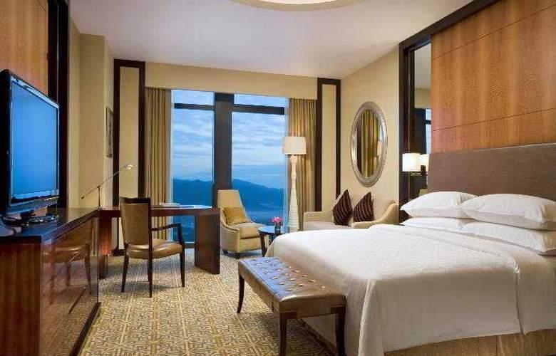 Sheraton Jinan - Hotel - 2