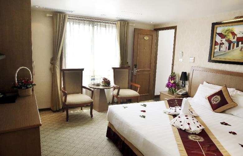 Ho Guom Hotel - Hotel - 6