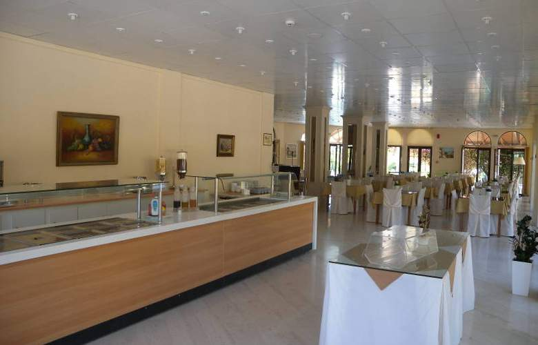 Pallas - Restaurant - 5