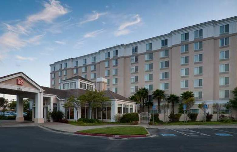 Hilton Garden Inn SFO Airport North - Hotel - 0