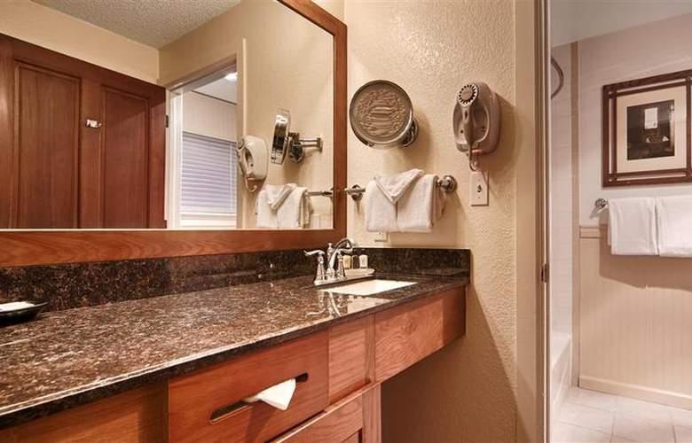 Best Western Sonoma Valley Inn & Krug Event Center - Room - 95