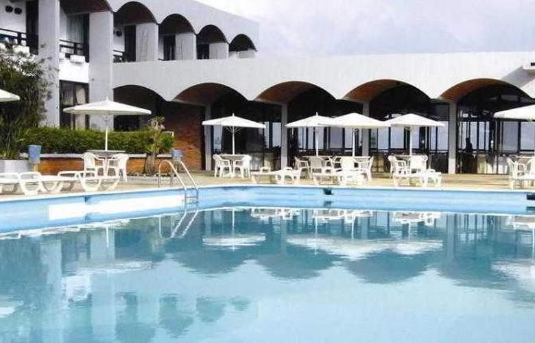Laje de Pedra - Hotel - 8