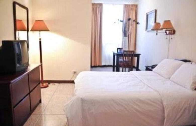 KC Colaye San Jose - Room - 6