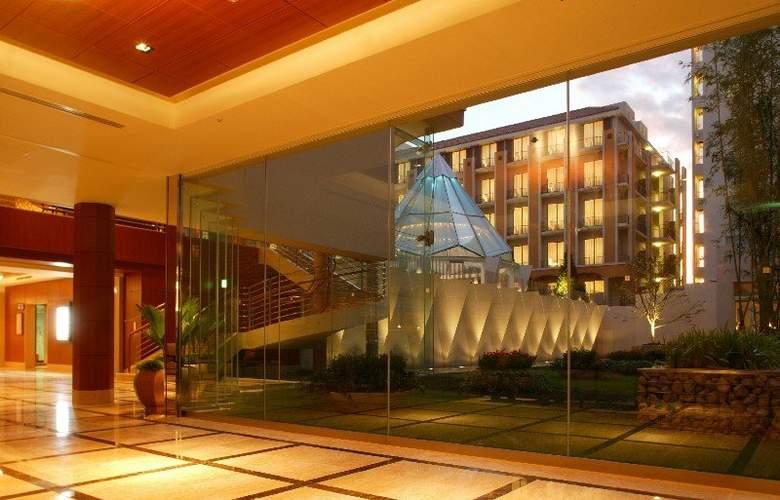 Miyako Hotel Kyoto Hachijo - Hotel - 4