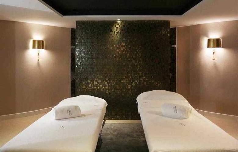 Le Regina Biarritz Hotel & Spa - Hotel - 17