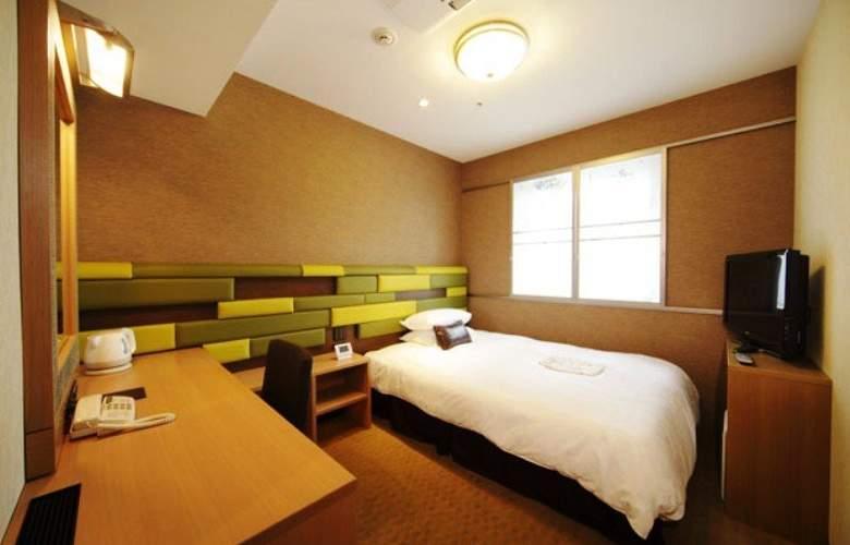 Hearton Hotel Kitaumeda - Room - 6