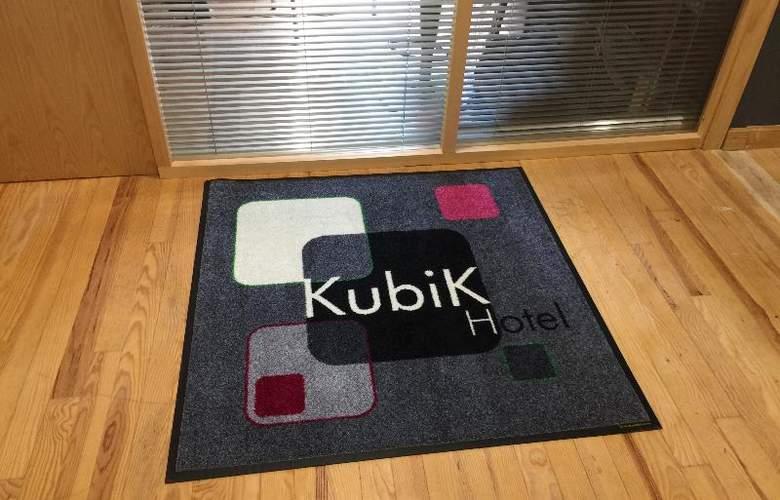Kubik - Hotel - 0