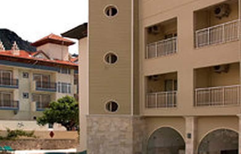 Miray Hotel - General - 1