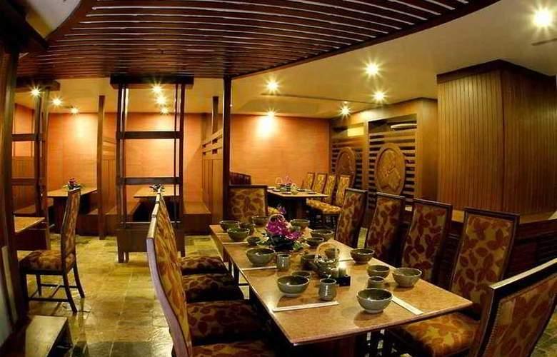 Adriatic Palace - Restaurant - 7