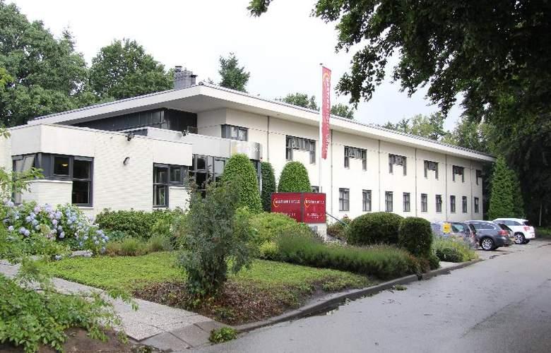 Bastion Hotel Bussum-Zuid Hilversum - Hotel - 4