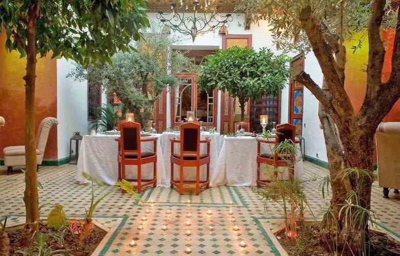Riad Ayadina - Hotel - 9
